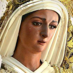Aplazamiento de la Coronación Canónica de la Virgen de las Angustias
