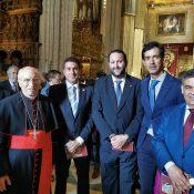 Bodas de Oro Sacerdotales de Monseñor Juan José Asenjo