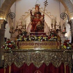 Cultos de San Pedro Apóstol