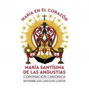 Presentación del logotipo de la Coronación