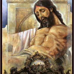 Presentación del Cartel conmemorativo del 200 aniversario del Cristo del Descendimiento
