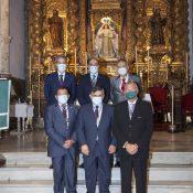 Toma de Posesión del Consejo General de Hermandades y Cofradías de Sanlúcar la Mayor