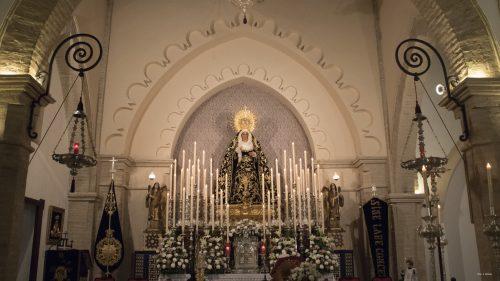 Altar Septenario